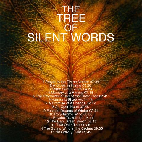 The Tree of Silent Words